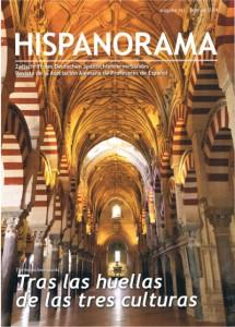 (2014): ThemeHispanorama 143: Tras las huellas de las tres culturas.nschwerpunkt Zeitschrift Hispanorama 143: Tras las huellas de las tres culturas.