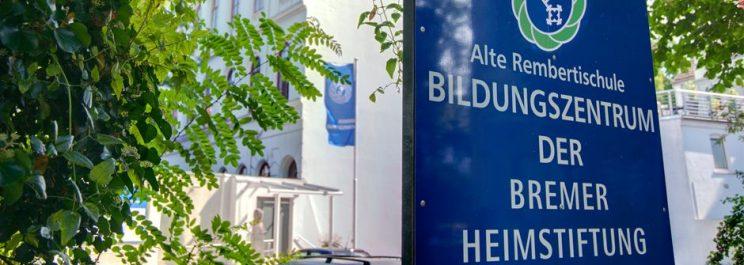 Bildungszentrum der Bremer Heimstiftung
