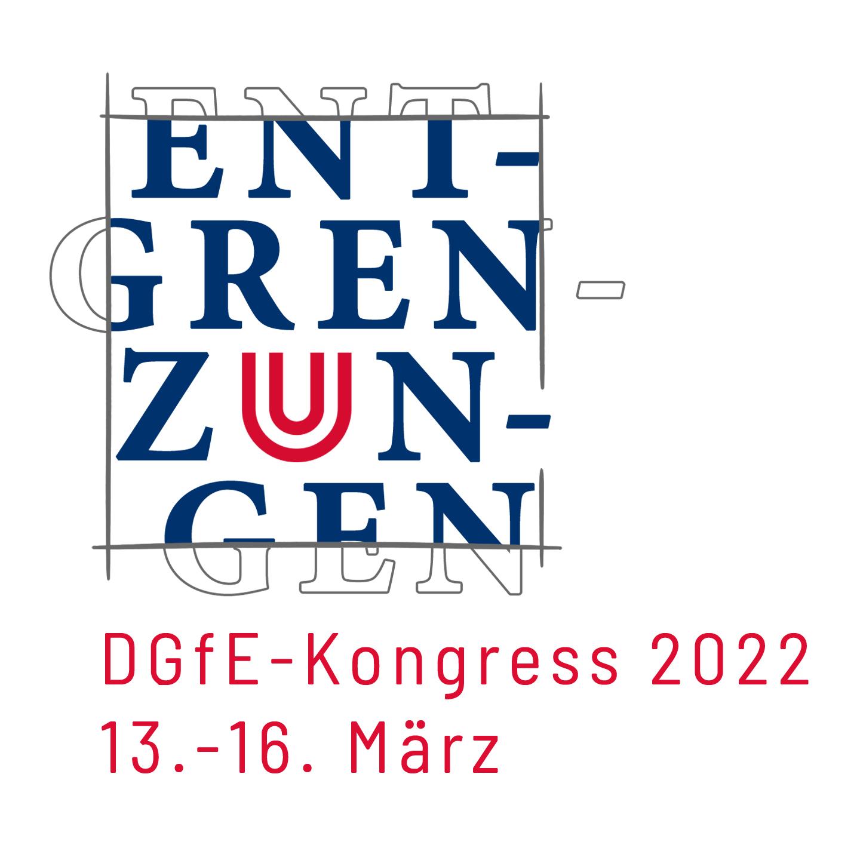 DGfE-Kongress 2022