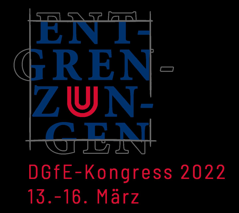 DGfE Kongress 2022