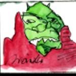 Profilbild von Oberg