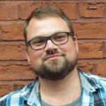 Profilbild von Sebastian Möller