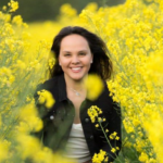 Profilbild von Henriette