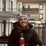 Profilbild von Catharina