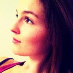 Profilbild von Melina Heinzel
