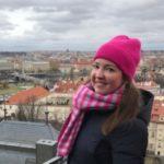 Profilbild von Kristina