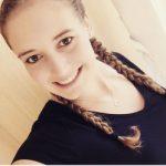 Profilbild von Jasmin