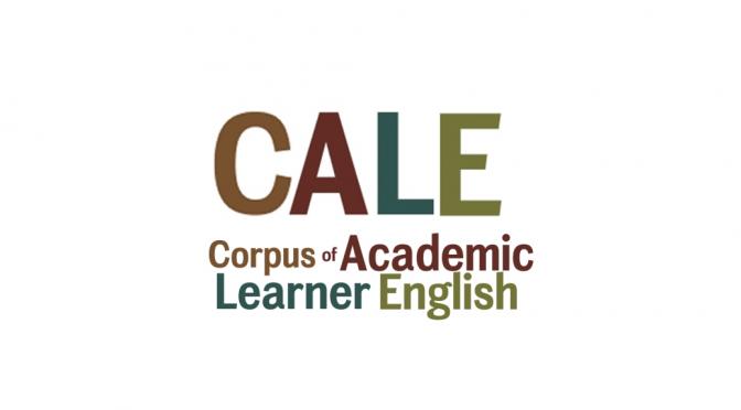 CALE hilft beim wissenschaftlichen Schreiben