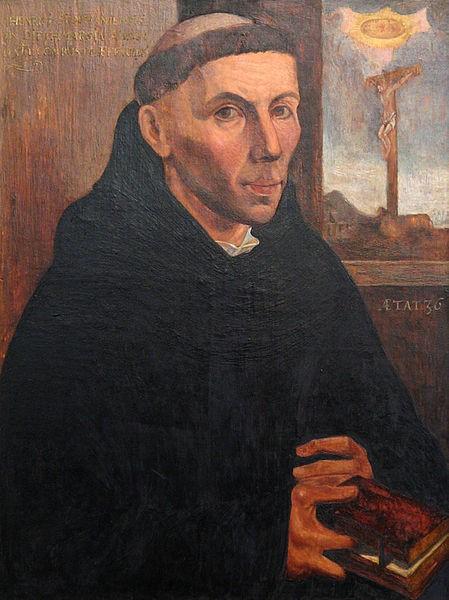 Bild von Heinrich von Zütphen