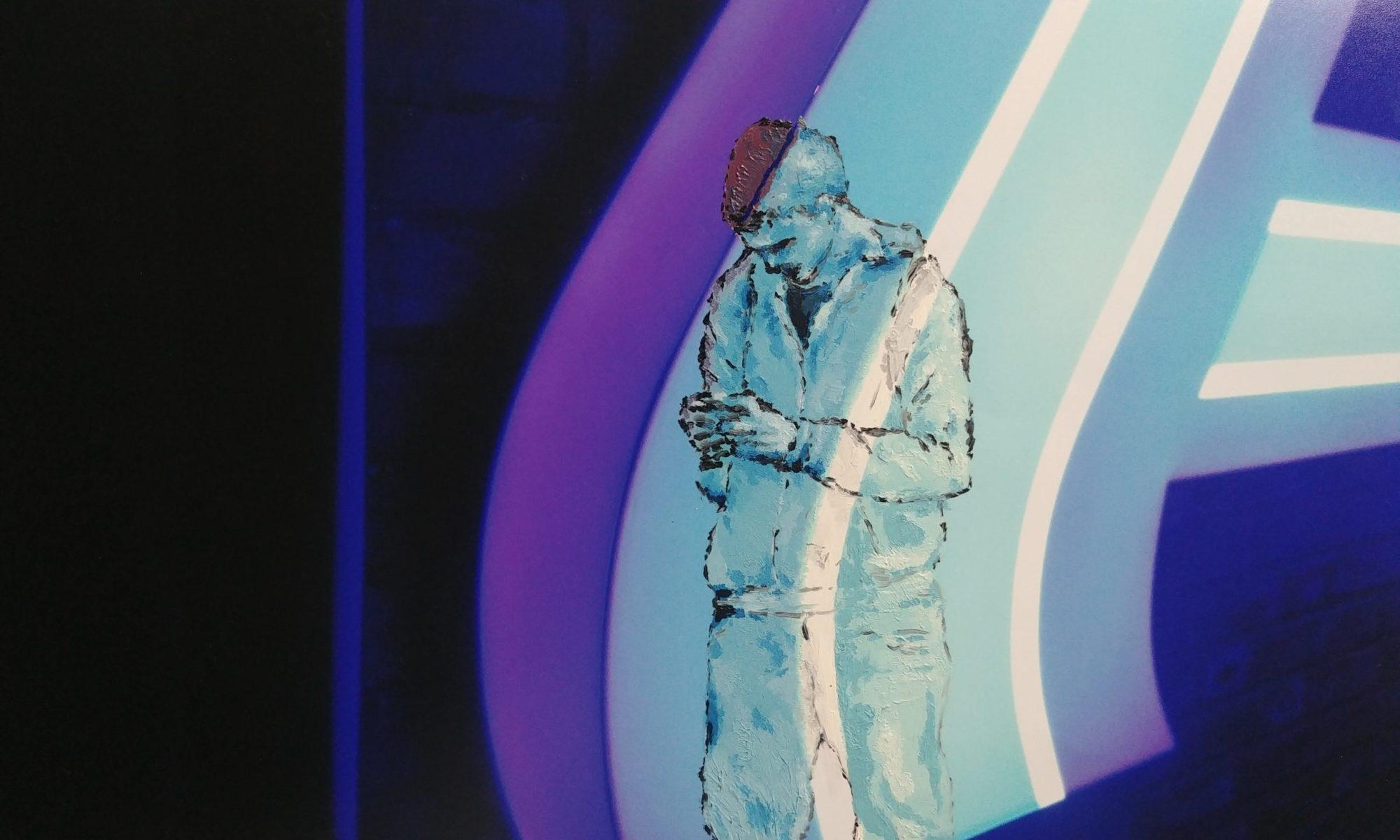 Malerei Grundkurs 2019/20 Valerie Lehning