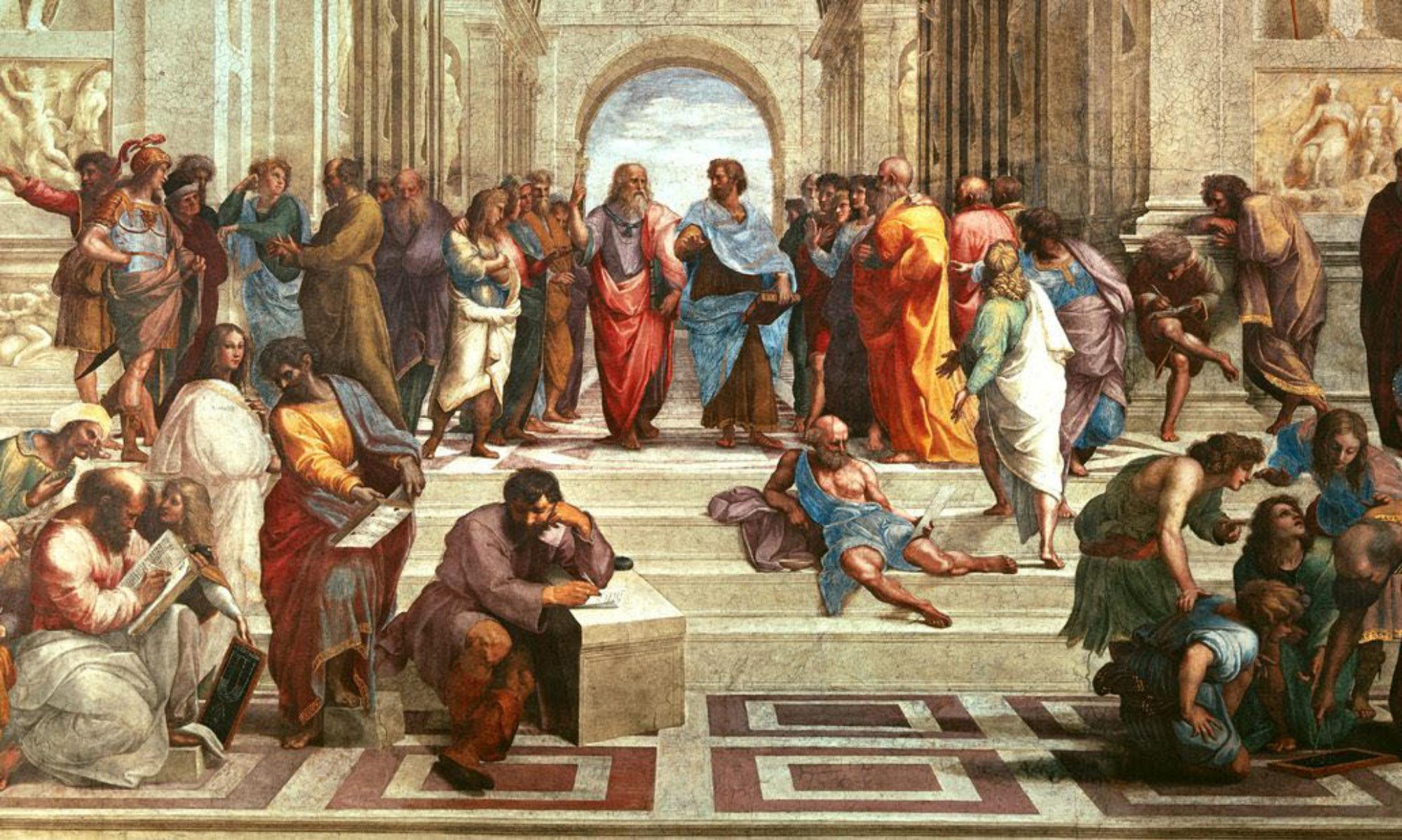Das philosophische Atelier