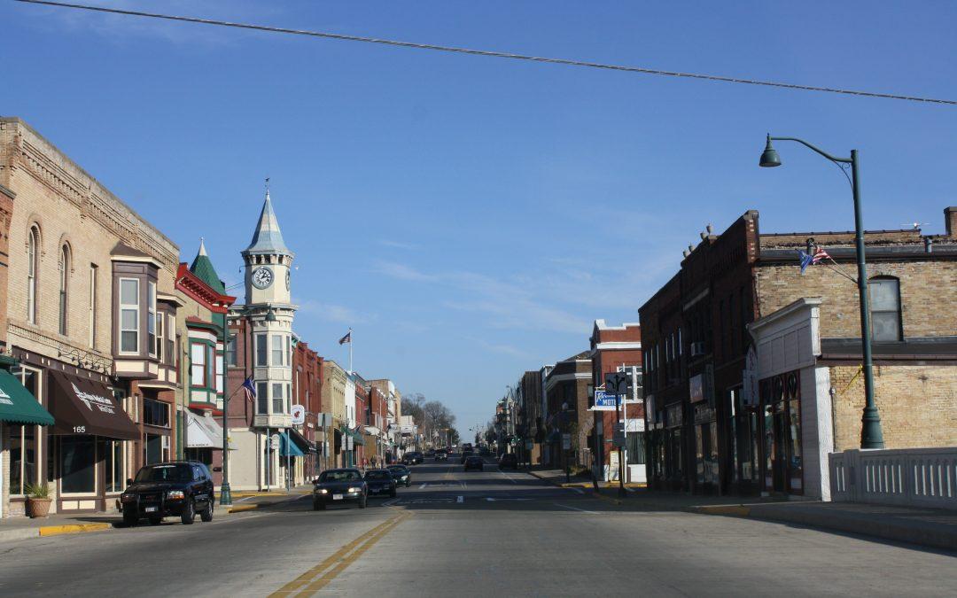 Auslandspraktikum in Wisconsin