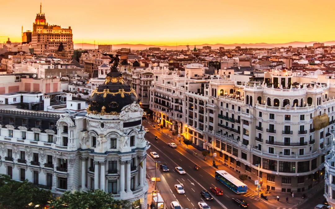 Praktikum Spanien Madrid – Ein kleiner Einblick