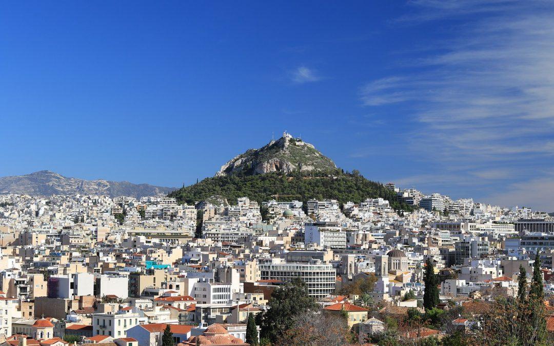 Erasmus-Praktikum in der Redaktion des Deutschen Archäologischen Instituts Athen