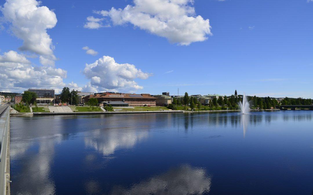 Erasmus-Praktikum an einer Grundschule in Schweden