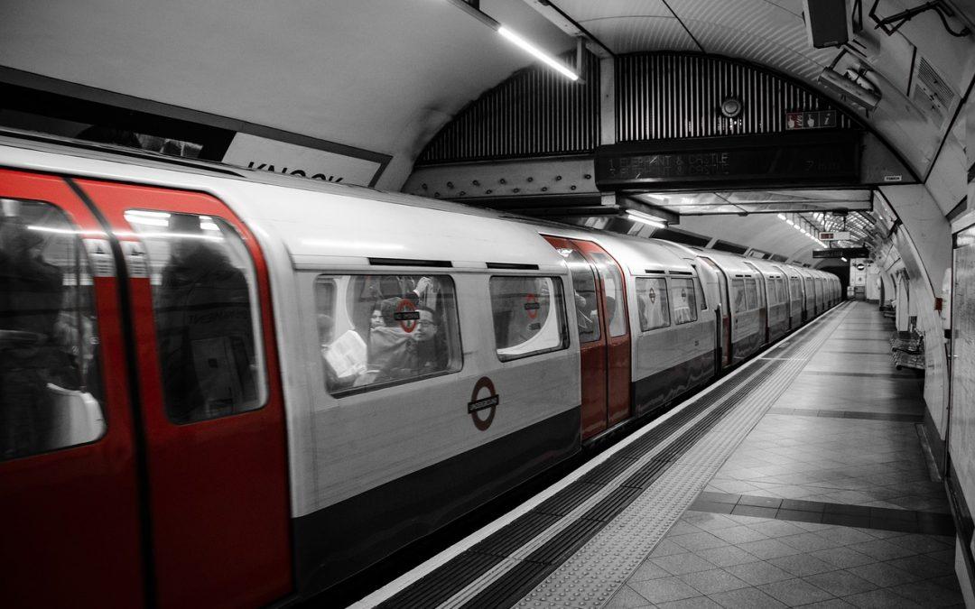 Einblicke aus der Welt einer Nachrichtenagentur Londons