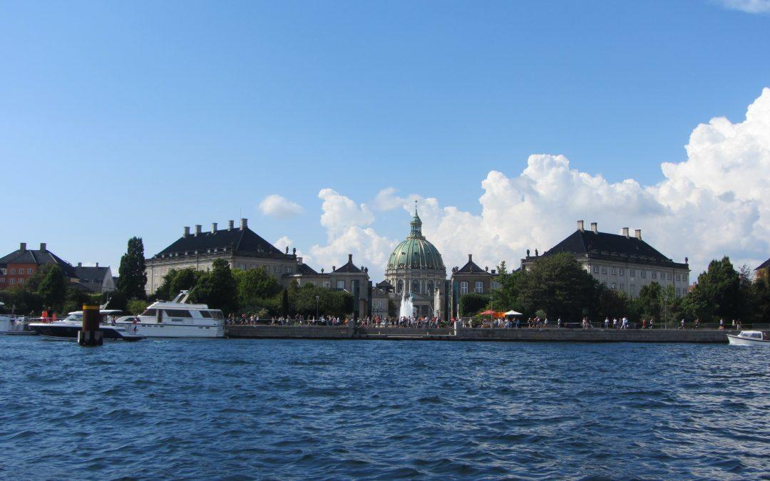 Einblicke und Eindrücke – Mein Praktikum bei der Weltgesundheitsorganisation (WHO) in Kopenhagen