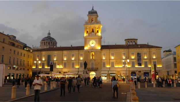 Mein Forschungspraktikum an der Universität Parma