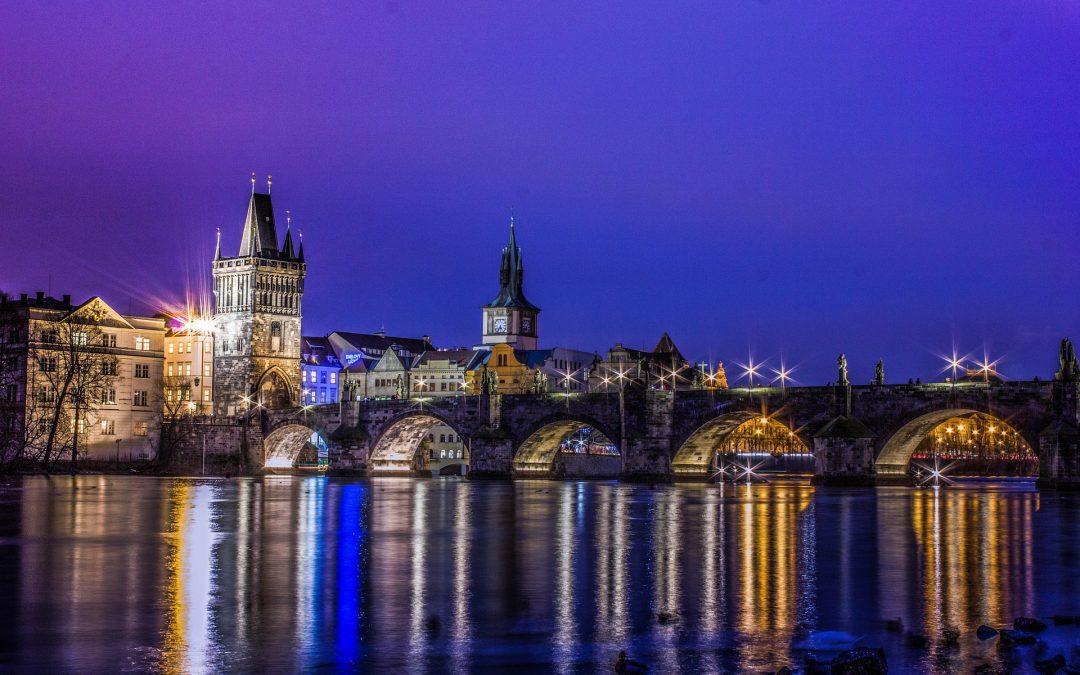 """Praktikumsbericht über ein Praktikum bei der """"Prager Zeitung"""" in Prag"""