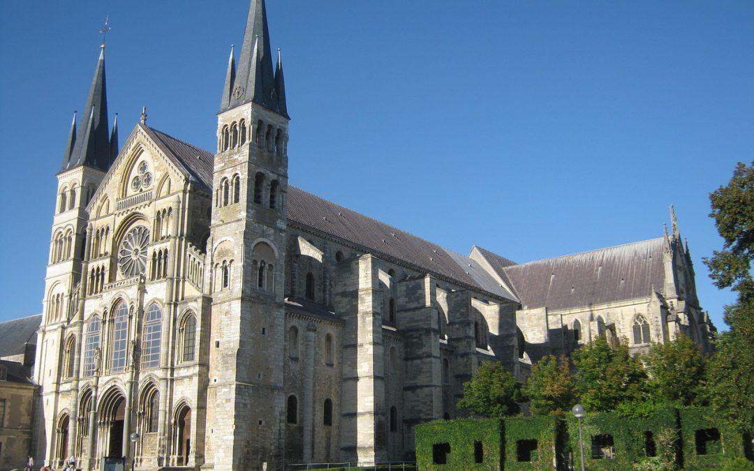 Praktikum als Fremdsprachenasstistentin in Reims