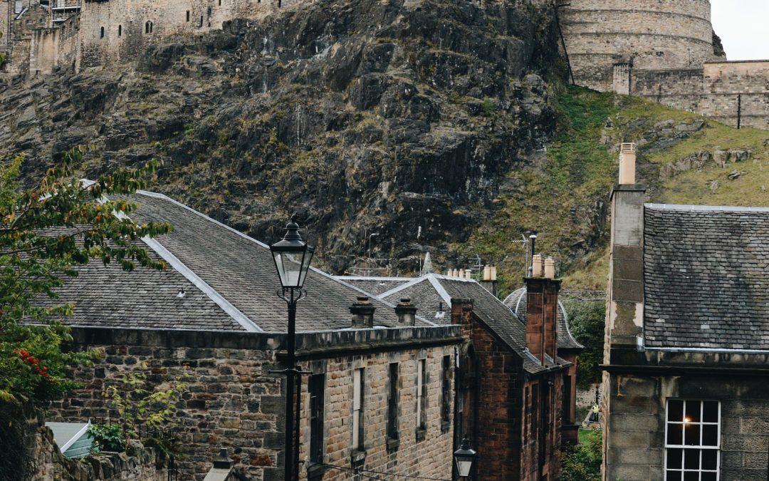 Edinburgh praxisschock - University of edinburgh international office ...