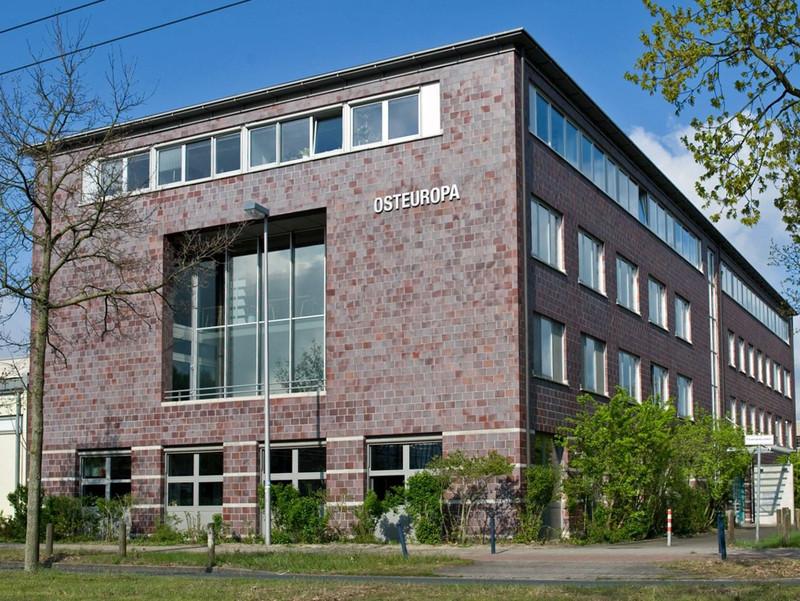 Praktikum an der Forschungsstelle Osteuropa an der Universität Bremen (BremenIDEA-Stipendium)