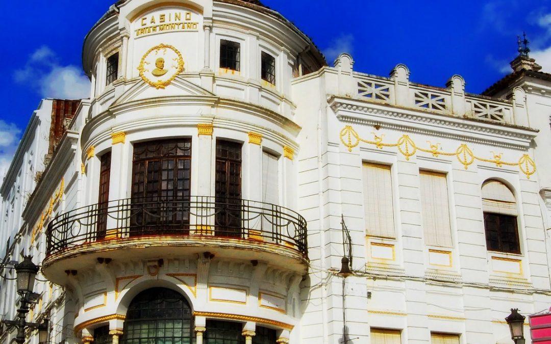 Fremdsprachenassistentin in der Universidad de Huelva