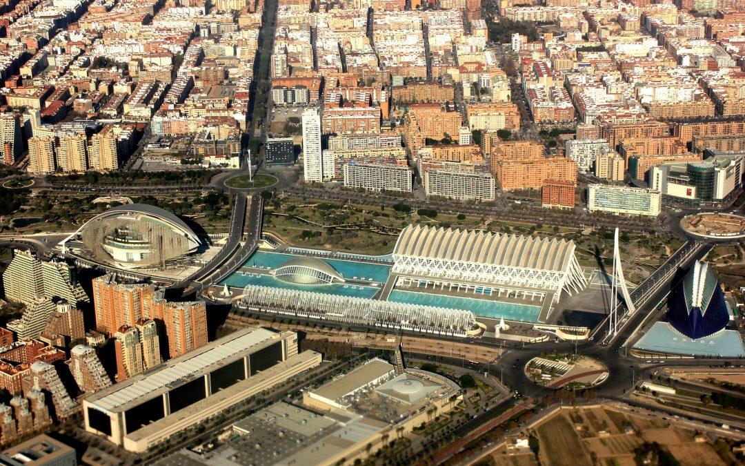 Praktikum bei Aquaservice in Valencia