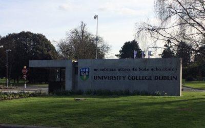 Auslandspraktikum in Dublin, Ireland