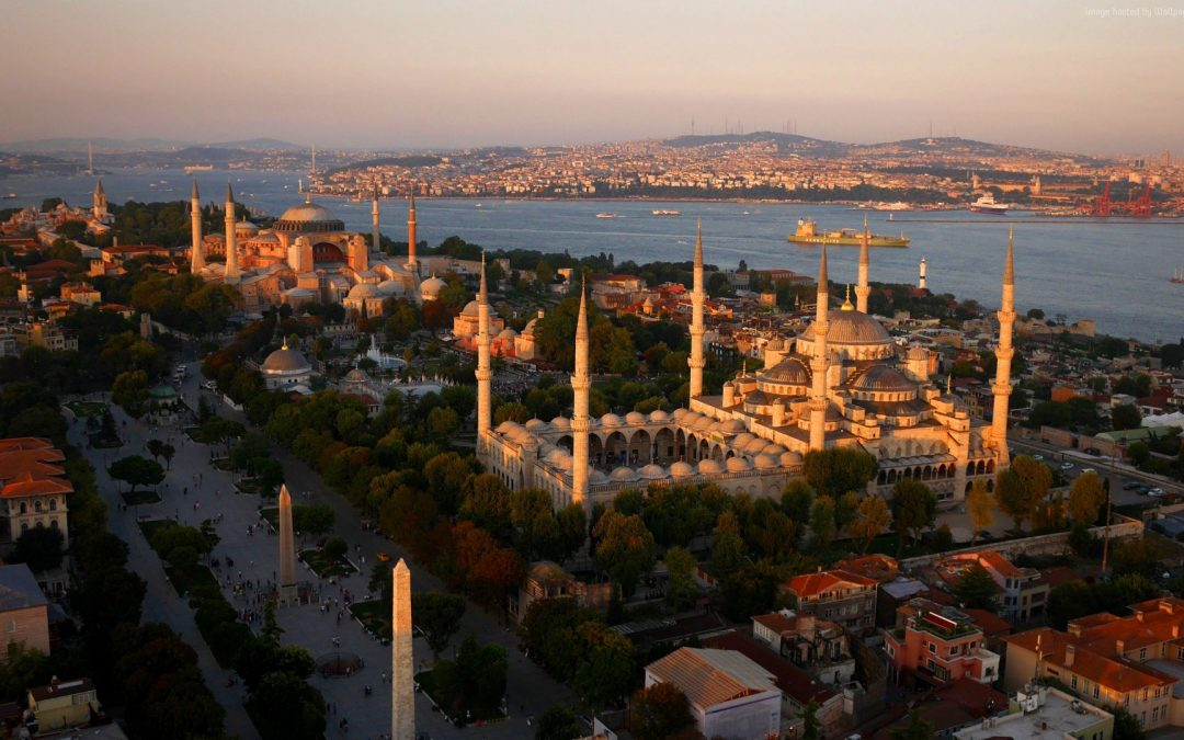 Klinische Psychologie: Auslandspraktikum in Istanbul