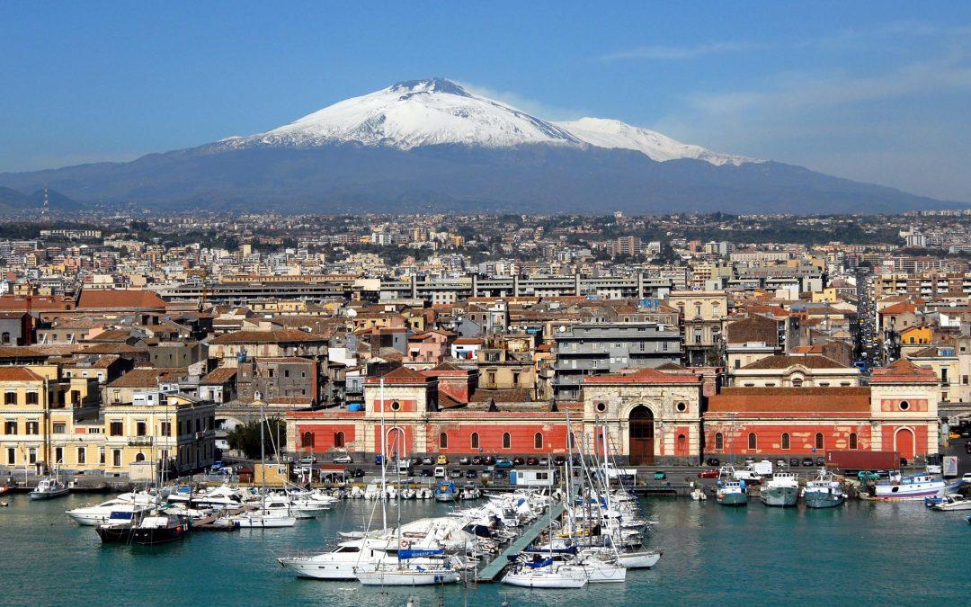 Psychologie-Praktikum auf Sizilien