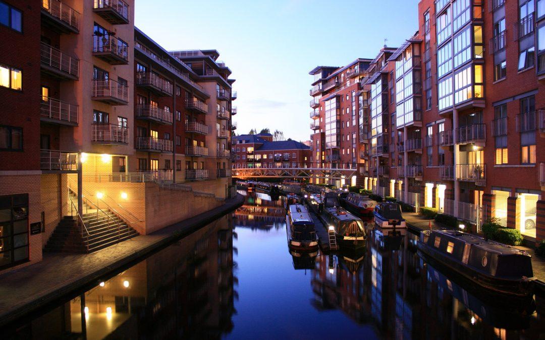 Auslandspraktikum an der University of Birmingham