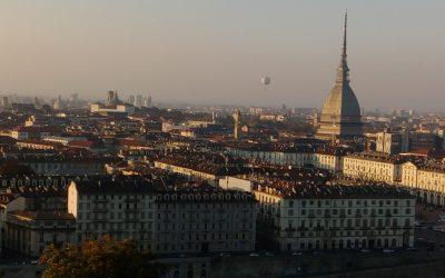 Fremdsprachenassistenz in Turin – die ersten Wochen