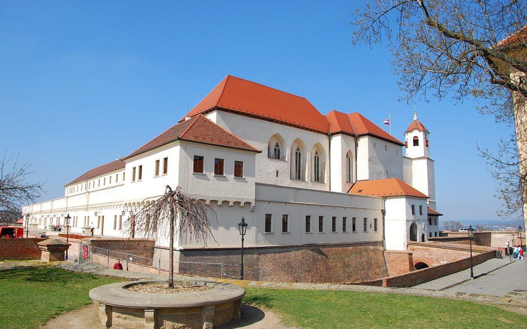 Praktikum bei KoPlac, Tschechische Republik