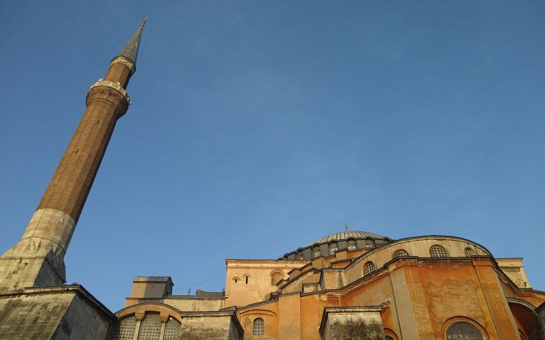 Praktikum bei einer NGO in Istanbul im Rahmen des Roots-Programms der Universität Bremen