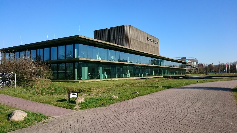 Internship at the Netherlands Institute of Ecology