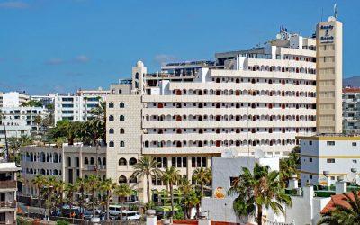 Praktikum im Seaside Hotel Sandy Beach auf Gran Canaria