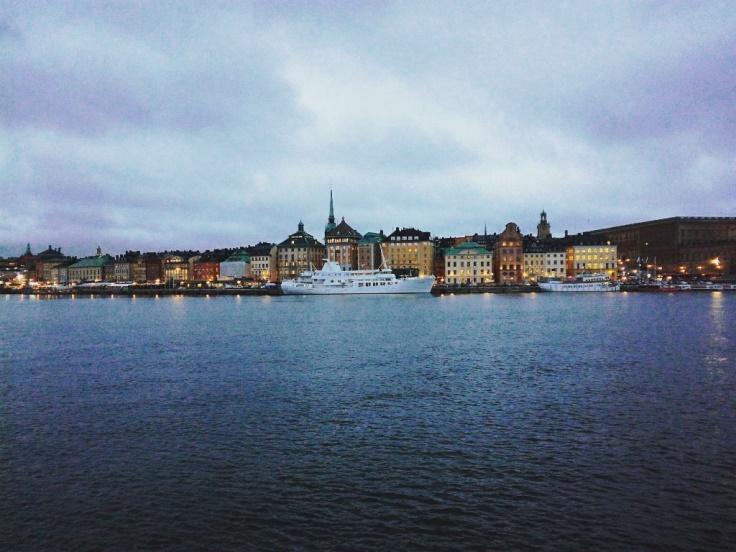Erasmus+ Internship at the Karolinska Institute – Stockholm