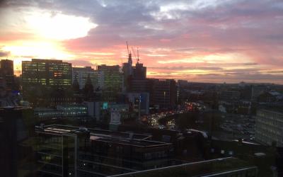 Public Health Auslandspraktikum in Birmingham mit Erasmus+