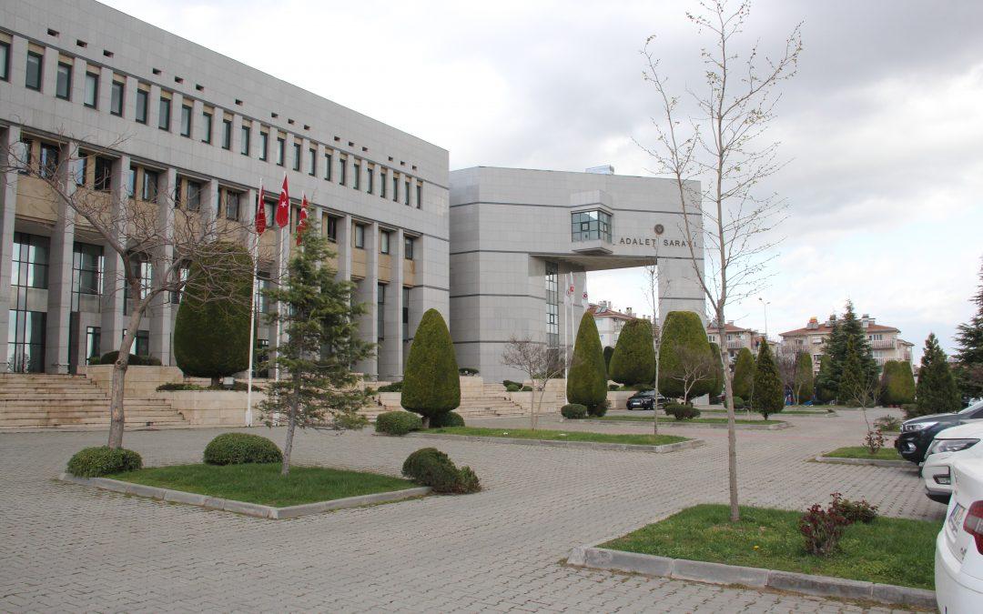 Freiwilliges Auslandspraktikum mit Erasmus+ in Denizli, der Türkei
