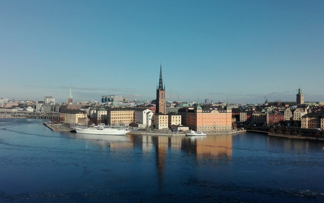 Digital Media Internship in Stockholm with Erasmus+
