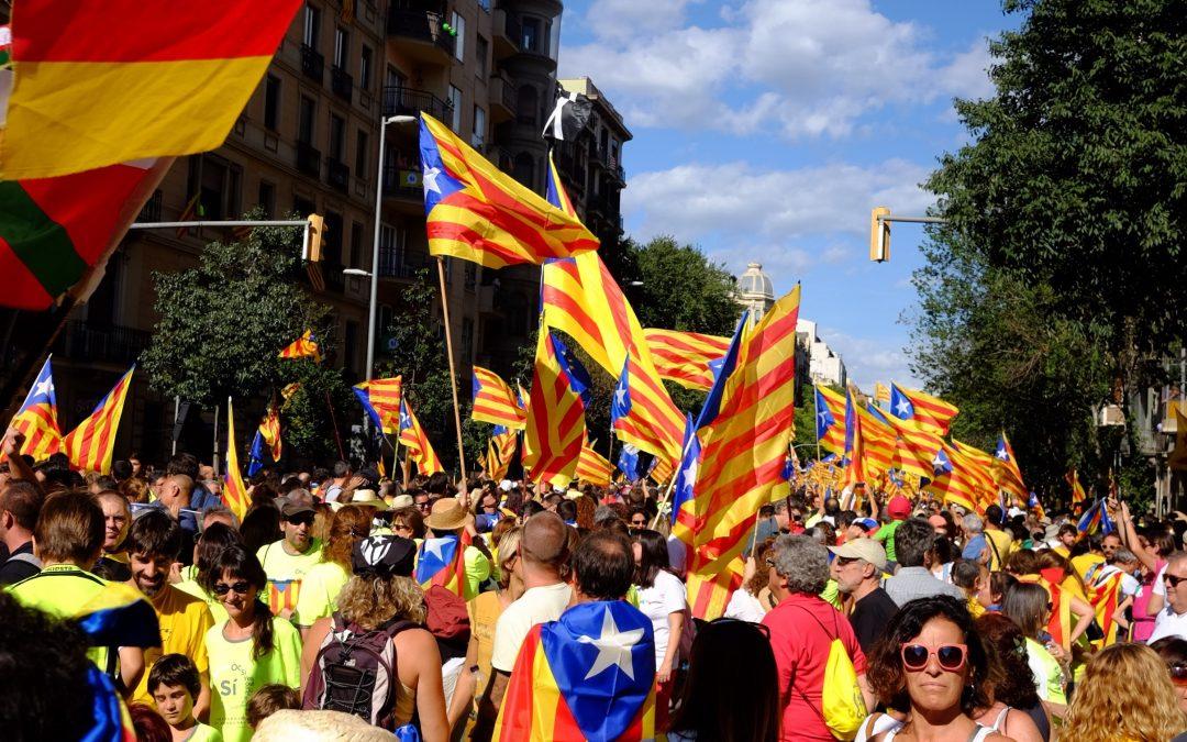 Erasmus+ Praktikum in Barcelona