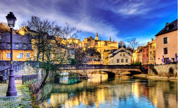 Mein Erasmus+ Auslandspraktikum bei PwC in Luxemburg