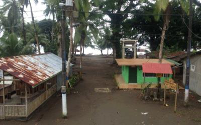 Forschungspraktikum an der Pazifikküste Kolumbiens