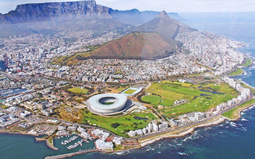 Public Health Auslandspraktikum in Kapstadt, Südafrika