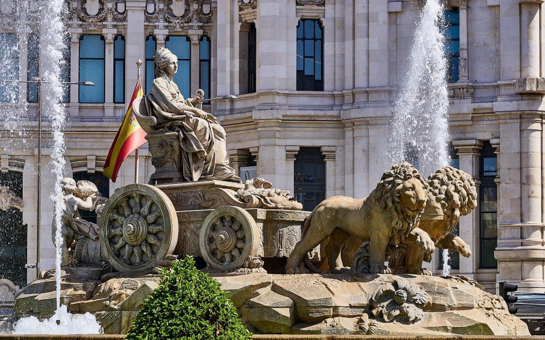 Erasmus-Praktikum nach dem Soziologie-Studium bei der Kooperative Indaga in Madrid