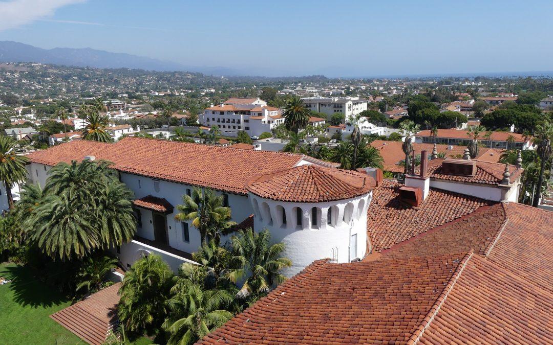 Digitale Medien-Praktikum am Center for Spatial Studies an der University of California