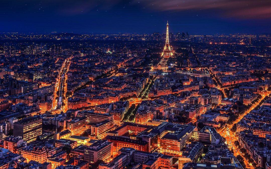 Viermonatiges Praktikum beim Deutschen Akademischen Austauschdienst in Paris