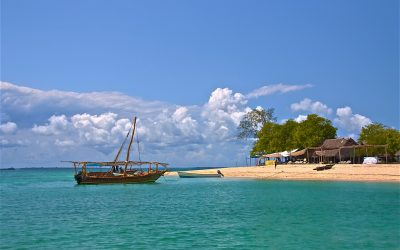 ISATEC internship on Zanzibar, Tansania