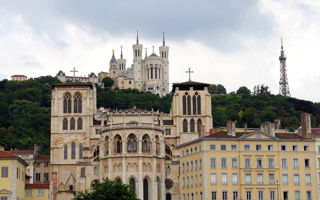 Lyon – 4 Monate Frankreich ohne Französisch